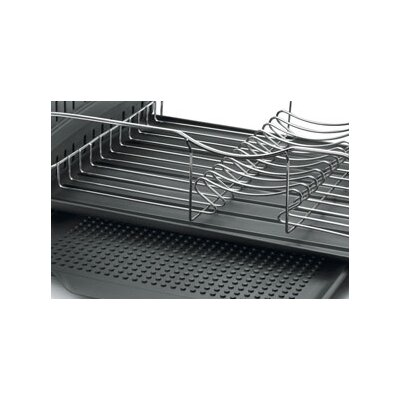Polder Advantage Dish Rack without Mat