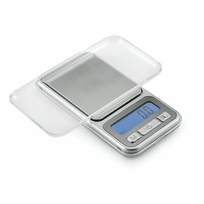 Polder Digital Pocket Scale