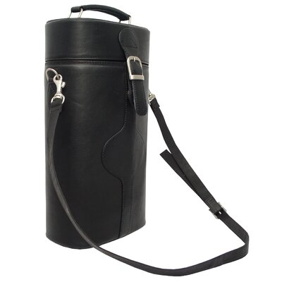Adventurer Double Deluxe Wine Tote