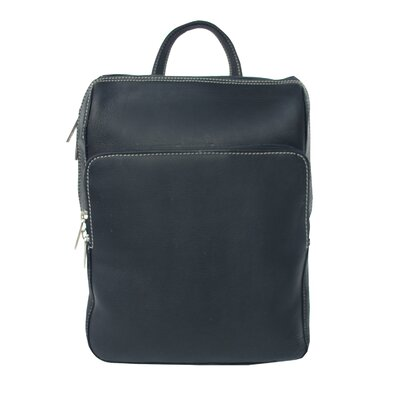 Slim Front Pocket Backpack