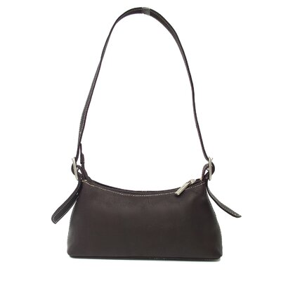 Piel Leather Small Shoulder Bag
