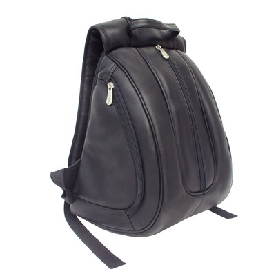 Moon Shaped Backpack