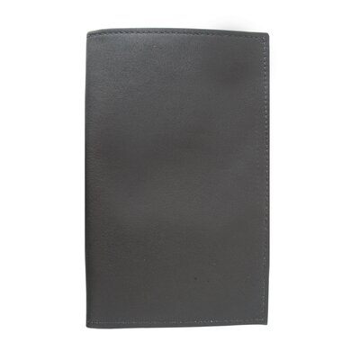 Piel Leather Vertical Score Card Cover