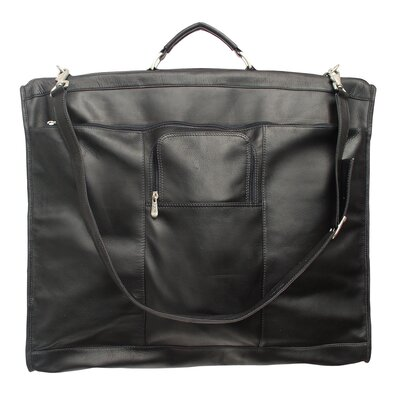 "Piel Leather Traveler 40"" Elite Garment Bag"