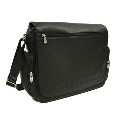 Entrepreneur Messenger Bag
