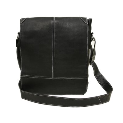 Entrepreneur Urban Vertical Messenger Bag