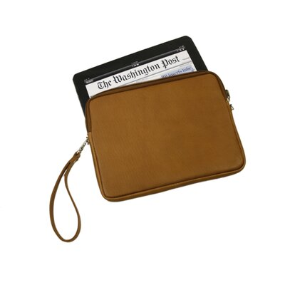 Piel Leather iPad Sleeve