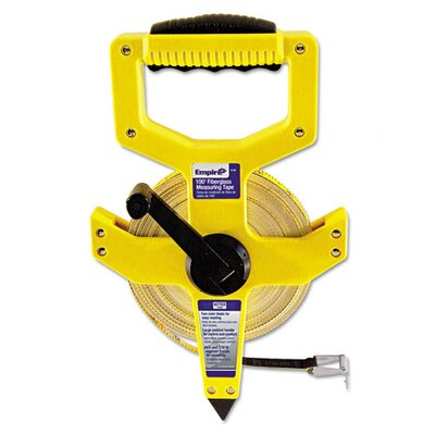 Open Reel Fiberglass Measuring Tape