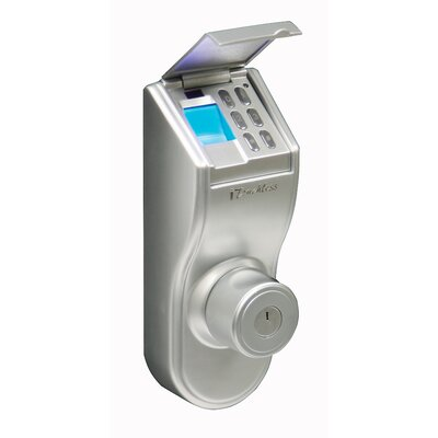 iTouchless Bio-Matic Fingerprint Door Lock