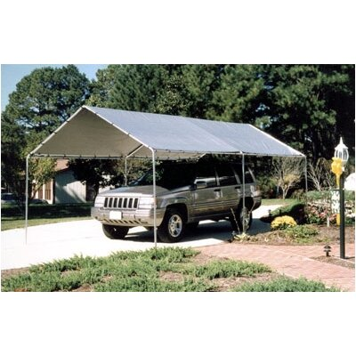 Complete King Canopy