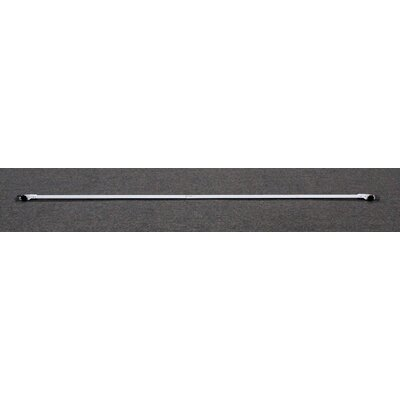 King Canopy Universal Half Wall Bars (Set of 2)