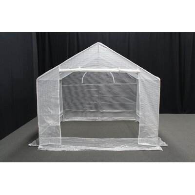 King Canopy Complete Portable Greenhouse