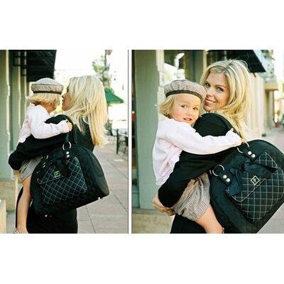 JP Lizzy Cate Tote Diaper Bag