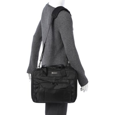 Targus® Air Traveler Laptop Briefcase