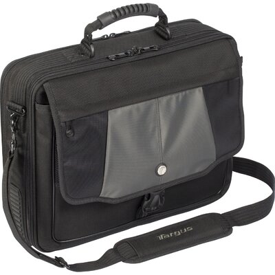 Targus® Deluxe Laptop Briefcase