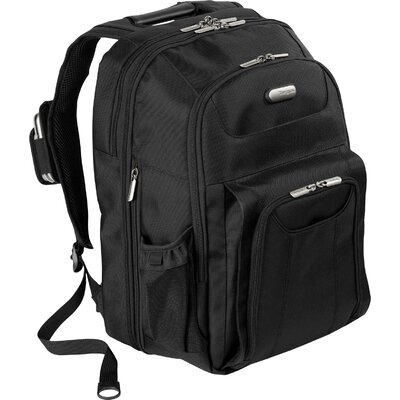Targus® Corporate Traveler Backpack