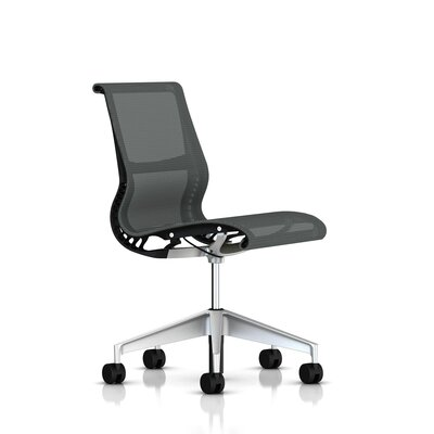 Herman Miller ® Setu Multipurpose Desk Chair