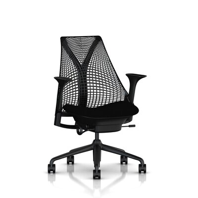 SAYL� Mid-Back Work Chair