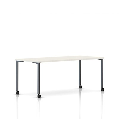 Herman Miller ® Everywhere Rectangular Gathering Table