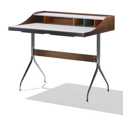 Nelson Swag Leg Computer Desk