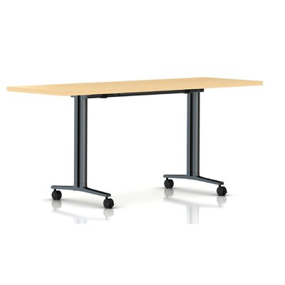 Herman Miller ® Everywhere Tables Flip-Top Table