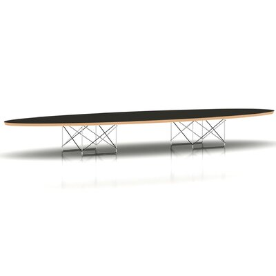 Eames � Elliptical Table