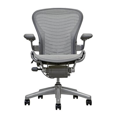 Herman Miller ® Basic Aeron® Chair
