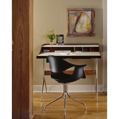 Herman Miller ® Nelson Swag Leg Computer Desk