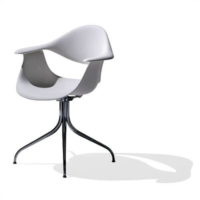 Herman Miller ® Nelson ™  Swag Leg Armchair - Quick Ship