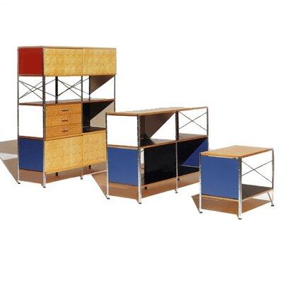 "Herman Miller ® Eames 24.5"" Storage Unit"