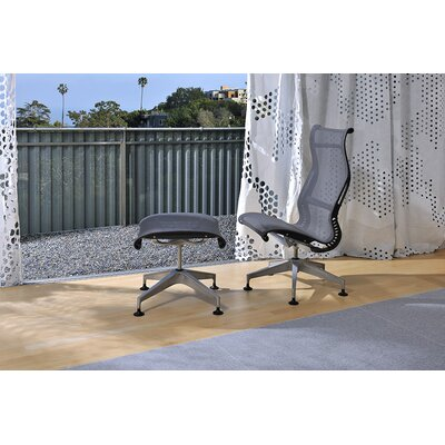Herman Miller ® Setu™ Lounge Chair