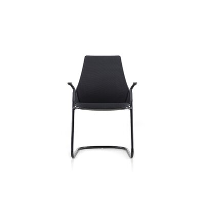 Herman Miller ® SAYL Sled Base Side Chair