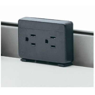 Herman Miller ® Thrive Power Outlet