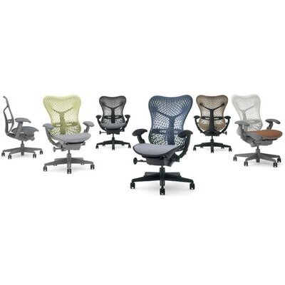 Herman Miller ® Mirra ® Basic Chair