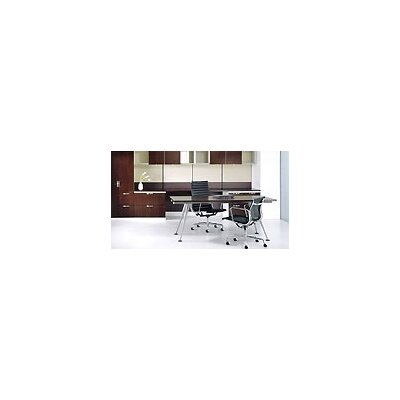 Herman Miller ® Eames Aluminum Group Management Chair