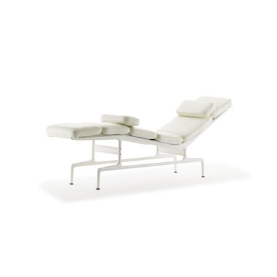 Herman Miller ® Eames Chaise Lounge