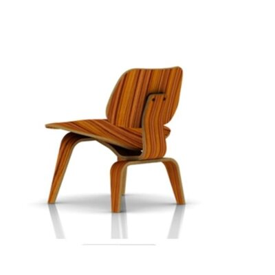 Herman Miller ® Eames Molded Plywood Lounge Chair
