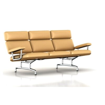 Herman Miller ® Eames Three Seat Sofa