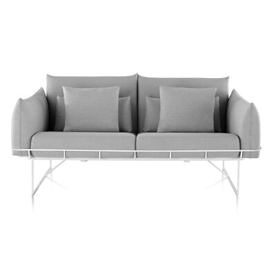Herman Miller ® Wireframe Sofa