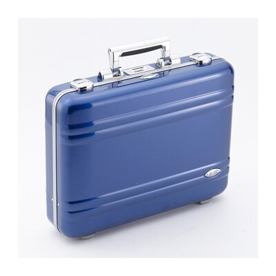 Zero Halliburton Classic Framed Attaché Case