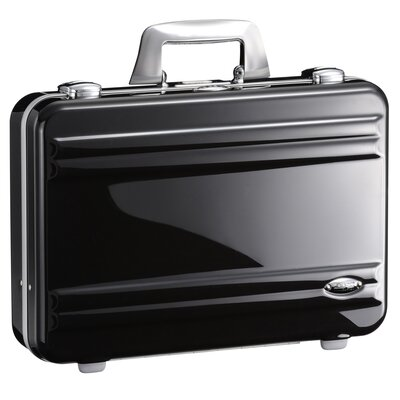 Zero Halliburton Classic Small Framed Attaché Case