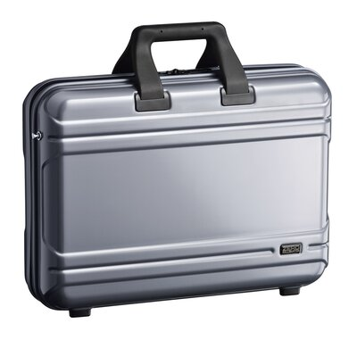 Zero Halliburton Aluminum Laptop Attache Case