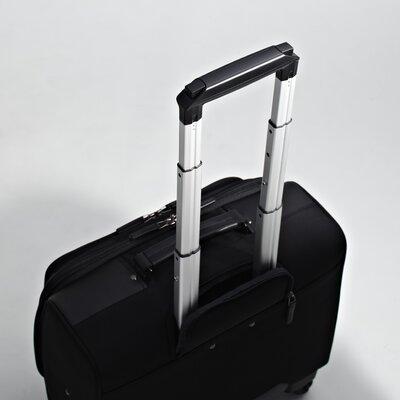 Zero Halliburton Profile Briefcase