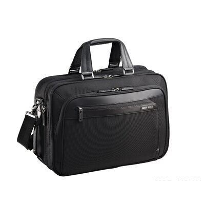 Zero Halliburton Profile Laptop Briefcase