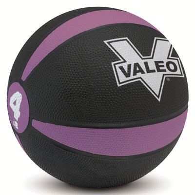 Valeo Inc Medicine Ball