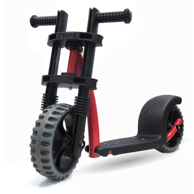 Y-Bike Kicker Scooter