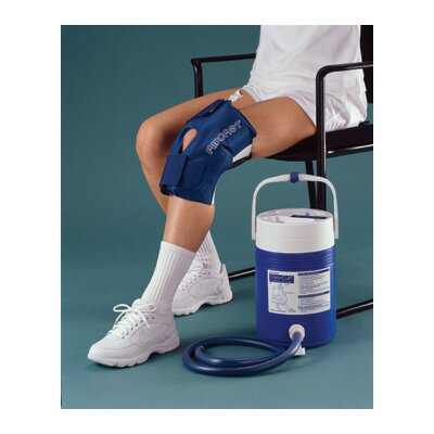 Aircast Medium Knee Cuff