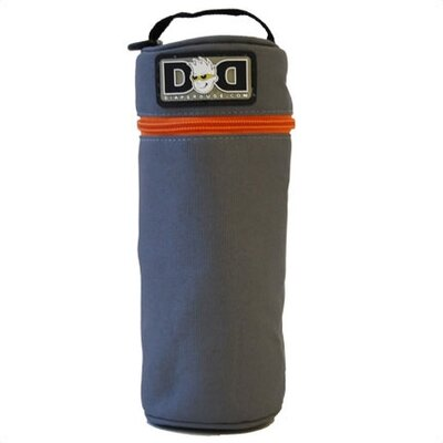 Diaper Dude Grey Bottle Holder