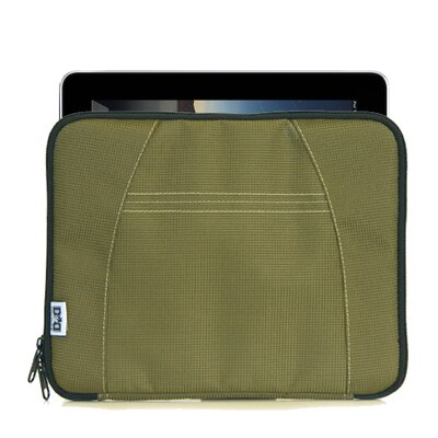 Diaper Dude Digi Dude Ipad Case in Eco Green
