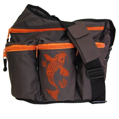 Diaper Dude Koi Dude Diaper Bag